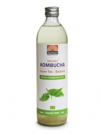 Kombucha Drink Green Tea (Bio)
