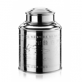 Tea Caddy 500 gram