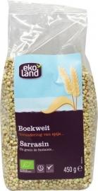 Boekweit (Bio)