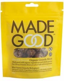 Granola's Chocolade Banaan (Bio)