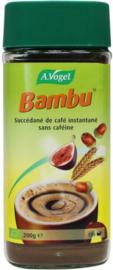 Koffievervanger Bambu
