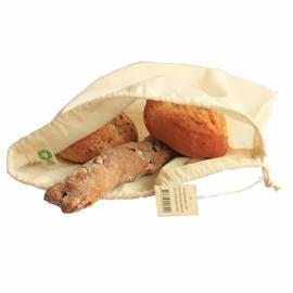 Broodzak 100% Katoen - Medium (Bio)