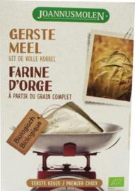 Gerstmeel (Bio)