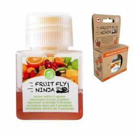Fruitvliegjes Vanger (Bio)