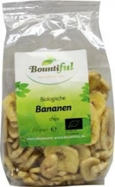 Bananenchips (Bio)