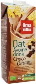 Haverdrink Choco Calcium (Bio)