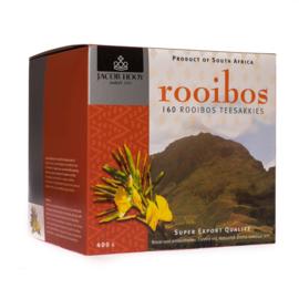 Rooibos Premium Theezakjes