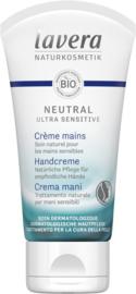 Handcreme Ultra Sensitive (Bio)