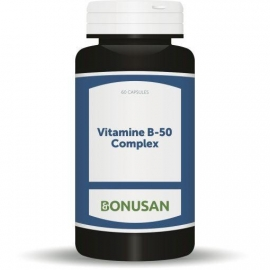 Vitamine B50 Complex