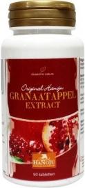 Granaatappel Extract Tabl.