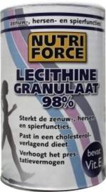 Lecithine Granulaat