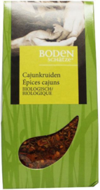 Cajunkruiden (Bio)