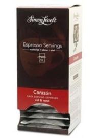 Servings ESE Espresso (Bio)