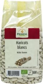Witte Bonen (Bio)