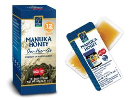 Manuka Honing To Go
