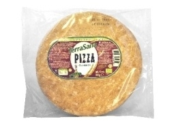 Pizzabodem (Bio)