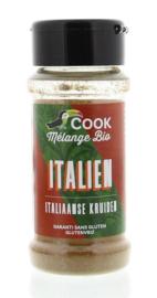 Italiaanse Kruiden (Bio)