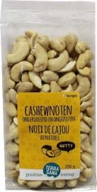 Cashewnoten ongebrand (Bio)
