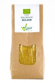 Bulgur (Bio)