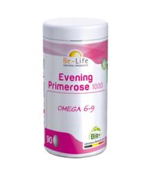 Evening Primrose (Bio)