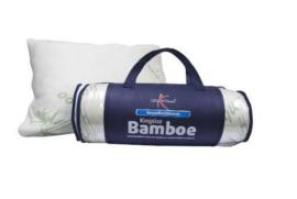 Hoofdkussen Kingsize Bamboe