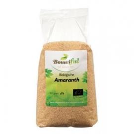 Amaranth (Bio)