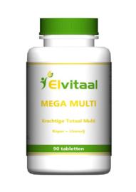 Multivitamine Extra
