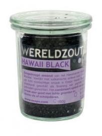 Hawaiaans Zwart Zout