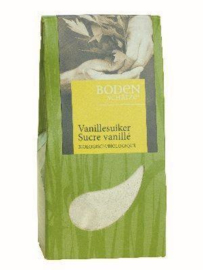 Vanillesuiker (Bio)