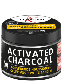 Actieve Kool / Activated Charcoal