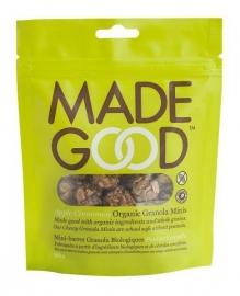 Granola's Apple Cinnamon (Bio)