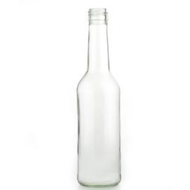 Glazen Likeur- en sausfles - 350 ml