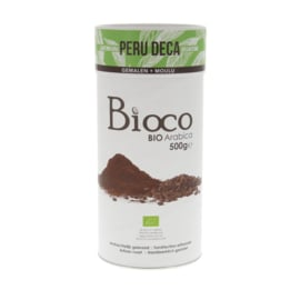 Filterkoffie Premium Peru Decaf (Bio)
