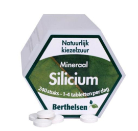 Silicium tabs
