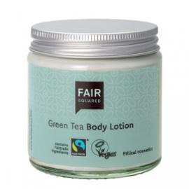 Bodylotion - Groene Thee (Fairtrade)