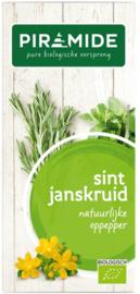 Sint Janskruid Theezakjes (Bio)