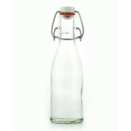 Beugelfles - 200 ml