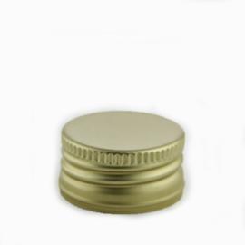Draaidop Goud - 31.5mm
