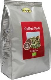 Koffiepads Regular (Bio)