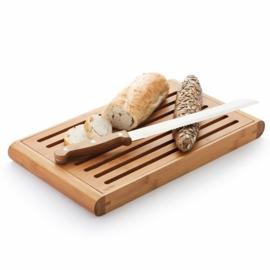 Broodplank Luxe (Bamboe)