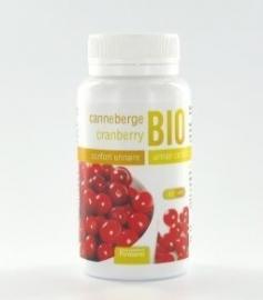 Cranberry Caps (Bio)