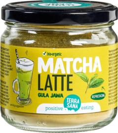 Matcha Latte (Bio)