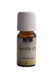 Etherische Olie Kamille