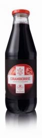 Cranberry Sap (Bio)