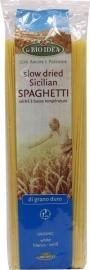 Spaghetti (Bio)