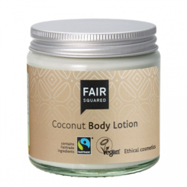 Bodylotion - Kokos (Fairtrade)