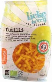 Fusilli Glutenvrij (Bio)