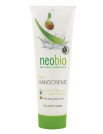 Handcreme Soft (Bio)