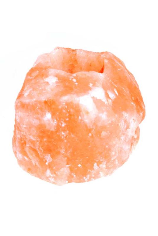 Himalayazout Theelichthouder (1.2 kg)