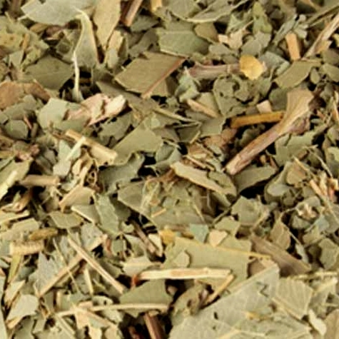 Eucalyptus thee